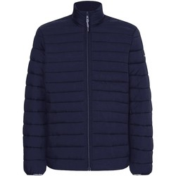 Υφασμάτινα Άνδρας Μπουφάν Calvin Klein Jeans K10K106544 Μπλέ