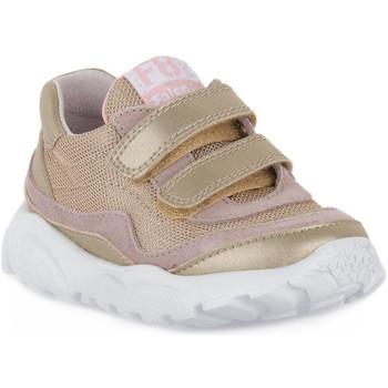 Παπούτσια Κορίτσι Sneakers Naturino FALCOTTO Q75 AMANTHEA ROSE Rosa
