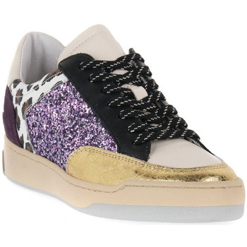 Παπούτσια Γυναίκα Χαμηλά Sneakers At Go GO 4175 DUCK ORO Beige