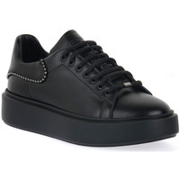 Παπούτσια Γυναίκα Χαμηλά Sneakers Frau DYLAN NERO STUD Nero
