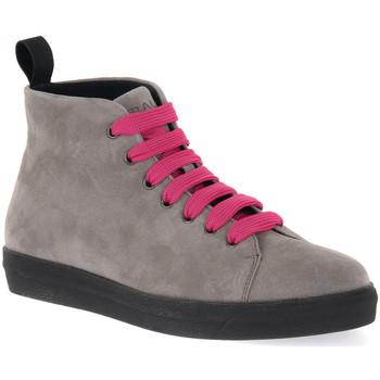Παπούτσια Γυναίκα Μπότες Frau CACHEMIRE IRON Grigio