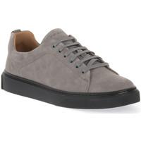 Παπούτσια Άνδρας Χαμηλά Sneakers Frau WAXY IRON Grigio