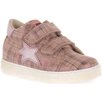 Παπούτσια Αγόρι Sneakers Naturino FALCOTTO M01 SASHA ROSA Rosa