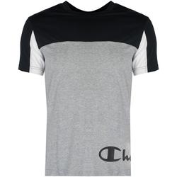 Υφασμάτινα Άνδρας T-shirt με κοντά μανίκια Champion