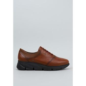 Παπούτσια Γυναίκα Derby Fluchos  Brown