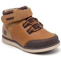 Παπούτσια Μπότες Mayoral 25522-18 Brown