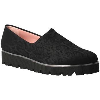 Παπούτσια Γυναίκα Derby & Richelieu Pretty Ballerinas  Negro