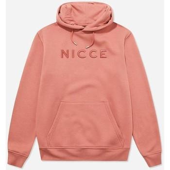 Φούτερ Nicce London Sweatshirt à capuche Mercury [COMPOSITION_COMPLETE]