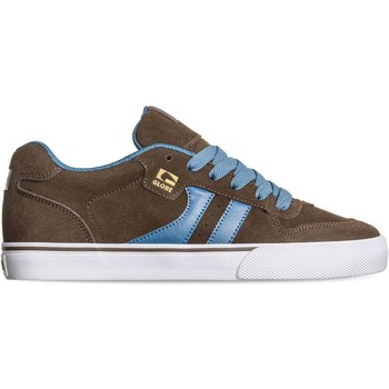 Sneakers Globe Chaussures Encore-2 [COMPOSITION_COMPLETE]