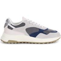 Παπούτσια Άνδρας Χαμηλά Sneakers Hogan HXM5630DM90QDG 823N Multicolor