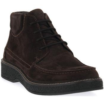 Μπότες IgI&CO CLAYTON [COMPOSITION_COMPLETE]