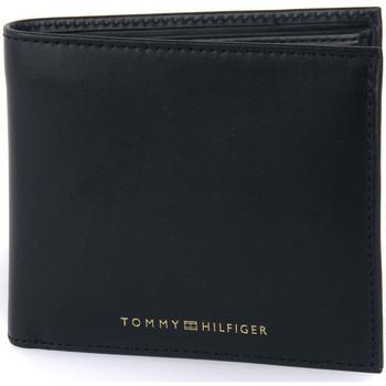 Τσάντες Άνδρας Πορτοφόλια Tommy Hilfiger BDS CC COIN Nero
