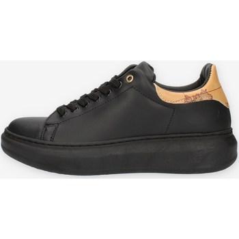 Παπούτσια Γυναίκα Χαμηλά Sneakers Alviero Martini Z0097578A Black