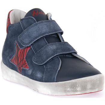 Παπούτσια Κορίτσι Sneakers Naturino C02 DORRIE VL Blu