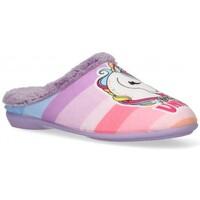 Παπούτσια Αγόρι Παντόφλες Vulca-bicha 58649 violet