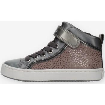 Ψηλά Sneakers Geox JT44GIODHAJ [COMPOSITION_COMPLETE]