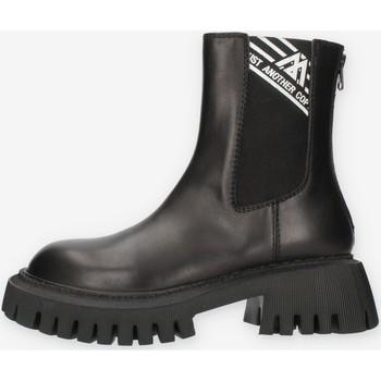 Παπούτσια Γυναίκα Μπότες Just Another Copy JACAXE100 Black