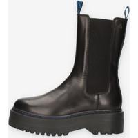 Παπούτσια Γυναίκα Μπότες Just Another Copy JACBLA100 Black