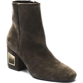 Παπούτσια Γυναίκα Μπότες Vic 1R6000D.R18Q040350 marrone
