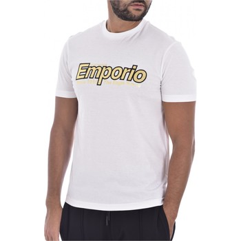 T-shirt με κοντά μανίκια Armani 6G1T96 1J00Z [COMPOSITION_COMPLETE]