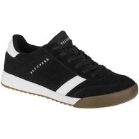 Παπούτσια Άνδρας Χαμηλά Sneakers Skechers Zinger Ventich Noir