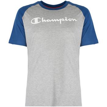 T-shirt με κοντά μανίκια Champion – [COMPOSITION_COMPLETE]