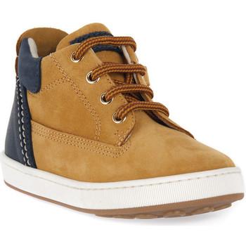 Παπούτσια Αγόρι Sneakers Balducci GIALLO RABBIT Giallo