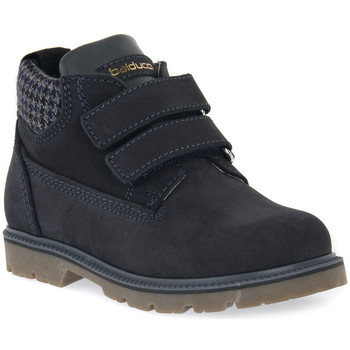 Παπούτσια Αγόρι Sneakers Balducci BLU AMBRA Blu