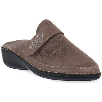 Παπούτσια Sport Grunland TAUPE 70SARA [COMPOSITION_COMPLETE]
