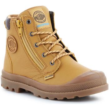 Ψηλά Sneakers Palladium Pampa Hi CUFF WP K 53476-216-M [COMPOSITION_COMPLETE]
