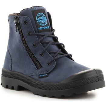Ψηλά Sneakers Palladium Pampa Hi Lea Gusset 52744-432 [COMPOSITION_COMPLETE]