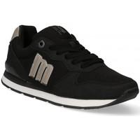 Παπούτσια Άνδρας Sneakers MTNG 57191 black