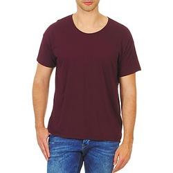 Υφασμάτινα Γυναίκα T-shirt με κοντά μανίκια American Apparel RSA0410 BORDEAUX