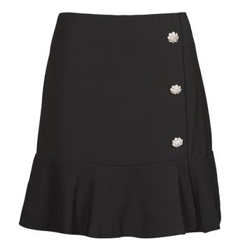 Υφασμάτινα Γυναίκα Φούστες Moony Mood  Black
