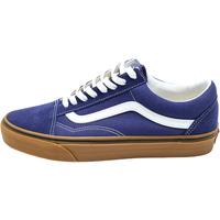Παπούτσια Άνδρας Sneakers Vans Old Skool Μωβ