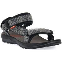 Παπούτσια Άνδρας Σανδάλια / Πέδιλα Lizard GRY FREY RIDE II Grigio