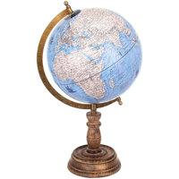 Σπίτι Αγαλματίδια και  Signes Grimalt Globe World Azul