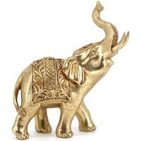 Σπίτι Αγαλματίδια και  Signes Grimalt Φιγούρα Ελέφαντα Dorado