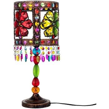 Σπίτι Επιτραπέζια φωτιστικά Signes Grimalt Επιτραπέζιο Φωτιστικό Multicolor