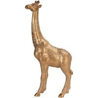 Σπίτι Αγαλματίδια και  Signes Grimalt Φιγούρα Ζώων Dorado