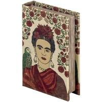 Σπίτι Κουτιά αποθήκευσης Signes Grimalt Κιβώτιο Βιβλίων Rojo