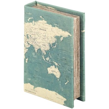 Σπίτι Κουτιά αποθήκευσης Signes Grimalt Κιβώτιο Βιβλίων Azul
