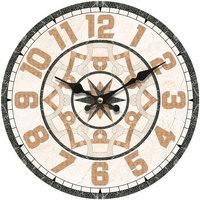 Σπίτι Ρολόγια τοίχου Signes Grimalt Ρολόι Τοίχου 34 Cm. Marrón