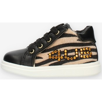 Ψηλά Sneakers 4Us Paciotti 4U131 [COMPOSITION_COMPLETE]