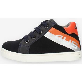 Ψηλά Sneakers 4Us Paciotti 4U141 [COMPOSITION_COMPLETE]