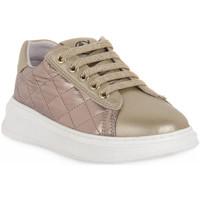 Παπούτσια Κορίτσι Χαμηλά Sneakers Naturino Q06 NIXOM PLATINO Grigio