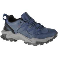Παπούτσια Άνδρας Χαμηλά Sneakers Big Star Shoes Bleu