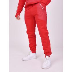 Υφασμάτινα Άνδρας Φόρμες Project X Paris  Red