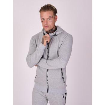 Υφασμάτινα Άνδρας Σακάκια Project X Paris  Grey