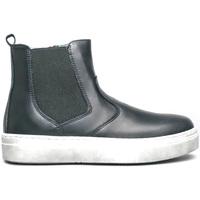 Παπούτσια Παιδί Μπότες NeroGiardini I033910M Μαύρος